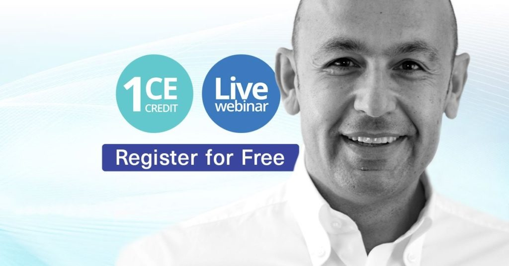 Live Webinar with Dr. Galip Gurel
